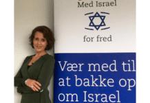 Rika Greenberg MIFF Danmark