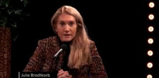 Julie Brodtkorp
