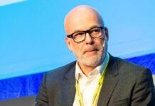 NRK-sjef Thor Gjermund Eriksen