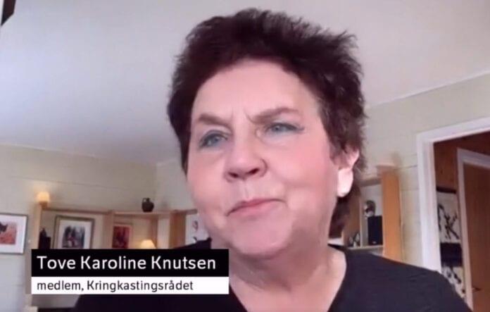 Tove Karoline Knutsen