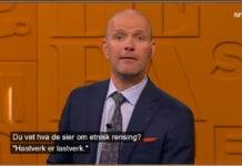 Bård Tufte Johansen