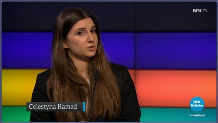 Celestyna Hamad