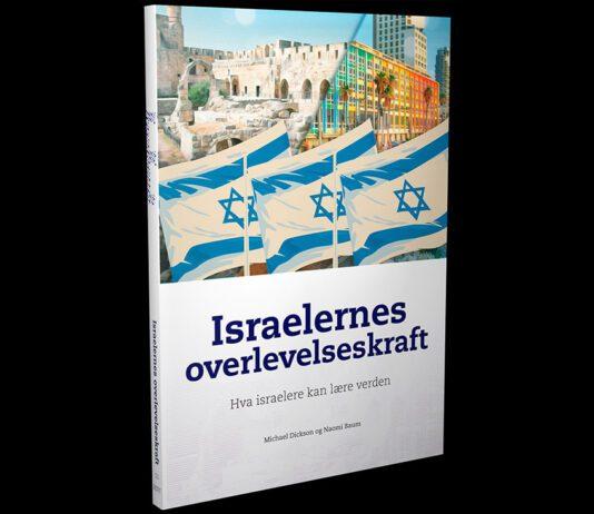 israelernes overlevelseskraft