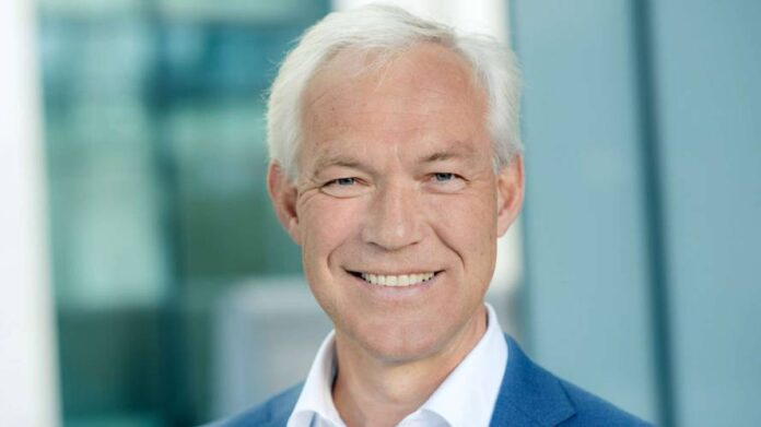 Sverre Thornes