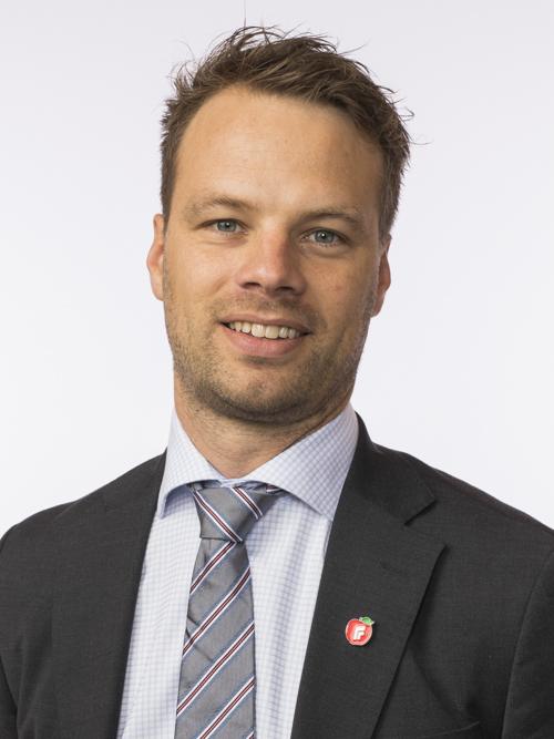 Jon Engen Helgheim til MIFF Østfold i Rakkestad